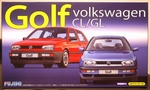 126395  1991 VW Golf 3 CL / GL 1:24 kit