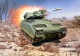 RE3143  M2/M3 Bradley 1:72 kit