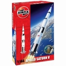 A11170  Apollo Saturn V 1:144 kit