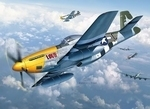 RE3944  P-51D -5NA Mustang (early version)  1:32 kit