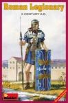 MA16007  Roman Legionary II Century  A.D. 1:16 kit