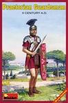 MA16006  Praetorian Guardsman II Century A.D. 1:16 kit