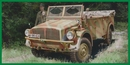 RE3271  Horch 108 Type 40 1:35 kit