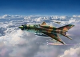 RE3915  MiG-21 SMT 1:48 kit