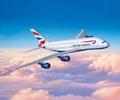 RE3922  A380-800 British Airways 1:144 kit