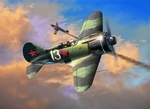 RE3914  Polikarpov  I-16 Rata 1:32 kit