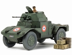 T32411  French Armoured Car AMD35 1940 1:35 kit