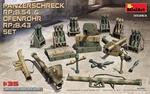 MA35263  Panzerschreck RPzB.54 & Ofenrohr RPzB.43 Set 1:35 kit