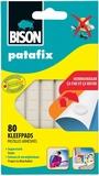 999BP  Patafix vervanger voor Blu Tack 80 stuks
