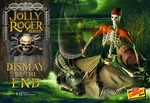 LIN-HL611 Jolly Roger Series: Dismay Be The End 1:12 kit