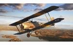 A02106  De Havilland DH.82a Tiger Moth 1:72 kit