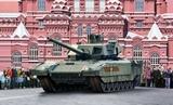 RE3274  Russian Main Battle Tank T-14 ARMATA 1:35 kit