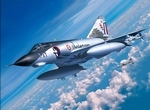 RE3919  Dassault Mirage III E 1:32 kit