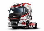 IT3934  IVECO Hi-Way E5 Abarth 1:24 kit