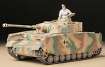 T35209  German Pz. Jpfw. IV Ausf.H Early Version 1:35 kit