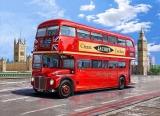 RE7651  London Bus 1:24 kit