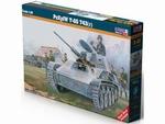 MCE03  PzKpfW t-60 743(r) 1:35 kit