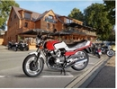 RE7939  Honda CBX 400 F 1:12 kit