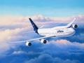 RE3891  Boeing 747-8 Lufthansa