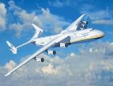 RE4958  Antonov AN-225 Mrija 1:144 kit