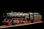 IT8701  Lokomotive BR41 1:87 kit
