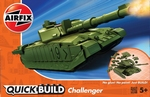 AJ6022  Challinger Tank