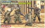 DR6385  Totenkopf Division (Kharkov 1943) 1:35 kit