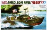 T35150  US Navy PBR31 MkII Patrol Boat River