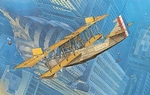 R049  Curtiss H16 1:72 kit
