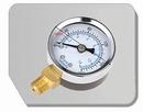 999BZ Drukmeter  0 ~ 200 psi / 0 ~ 14 bar 1/8 NPT