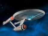RE4991  U.S.S. Enterprise NCC-1701 (TOS) 1:600 kit