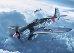 RE3874  Focke-Wulf FW190 A-8 ''Sturmbock'' 1:32 kit