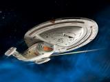 RE4992  U.S.S. Voyager 1:670 kit