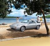 RE7656  Porsche 928 1:16 kit