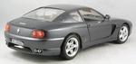 3036D 1/18 Ferrari 456 GT 1992 Sonderlackierung (grijs metal 1:18