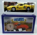 3368  Ferrari 360 Modena (La Mini Minera) 1:18