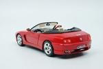 3046  Ferrari 456GT Spider  rood 1:18