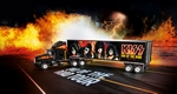 RE7644  KISS Tour Truck 1:32 kit