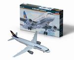 MCF08  MisterCraft F08 A-320-200 'Lufthansa' 1:125 kit