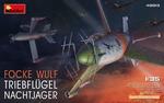 MA40013  Focke Wulf Triebvlugel Nachtjager 1:35 kit