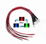 897J  LED Diode RGB