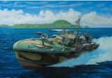 RE5165  Patrol Torpedo Boat PT588/PT579 1:72 kit