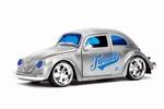 45008  1959 Volkswagen Beetle, 20th Anniversary 1:24