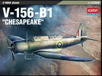 AC12330 V-156-B1 Chesapeak 1:48 kit