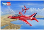 HB81738  RAF Red Arrows Hawk T MK1/1a 1:48 kit
