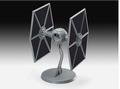 RE1105  Tie Fighter Star Wars (Einfach-Klick) 1:110 Kit