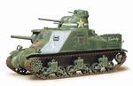T35039   WWII US Medium Tank M3 Lee Mk1 1:35 kit