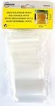 009453  Plastic Zak Afsluitbaar 5 x 7,5cm 100 delig