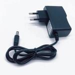 900N  Universele Adapter AC 220 volt - DC 12 volt 1 Ampere