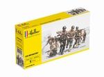 HE49601  Infanterie US 1:72 kit